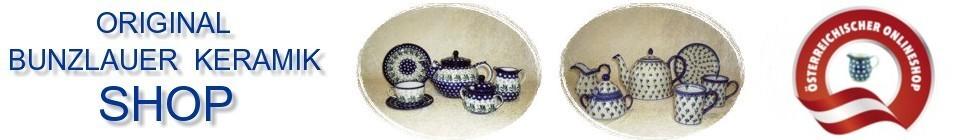 Original Bunzlauer Keramik-Logo